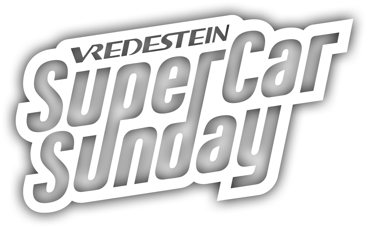 Super Car Sunday