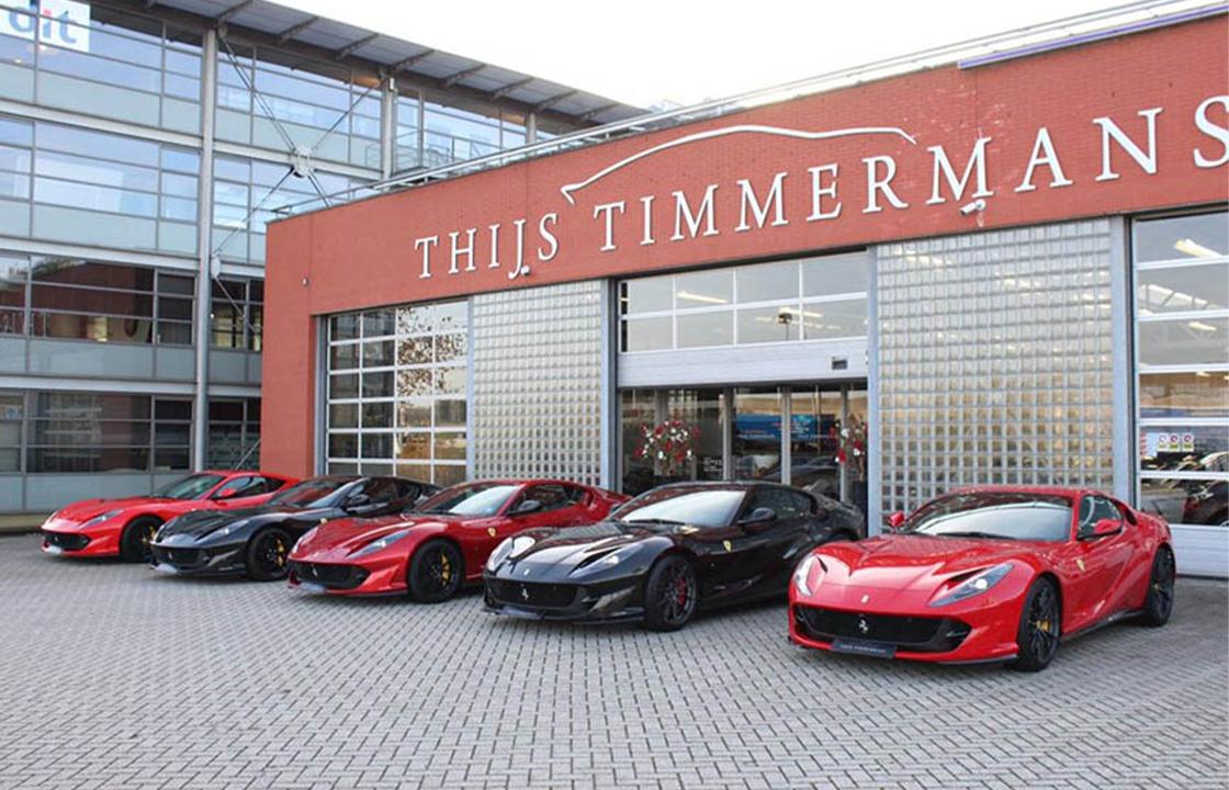 Thijs Timmermans