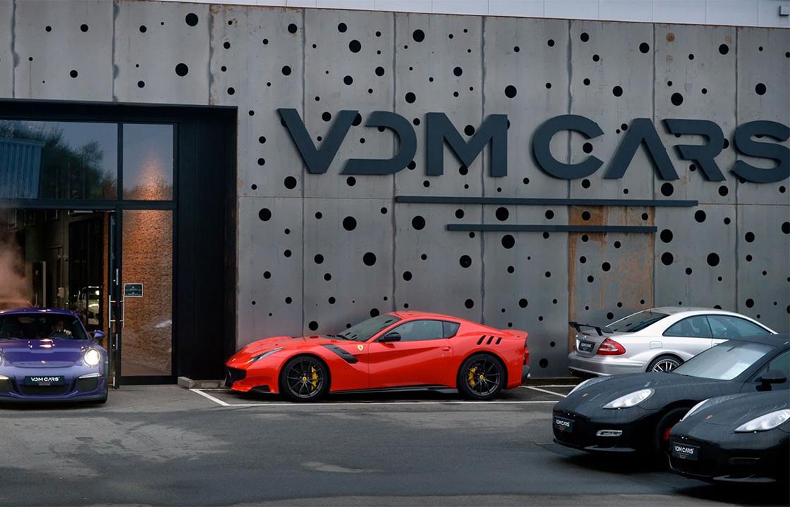 VDM Cars